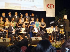 Erdemir Musiki ve Folklor'de 40. yıl hazırlığı
