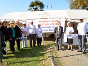 Zonguldak'ta 602 bin kişinin yalnızca 150'si organ bağışçısı