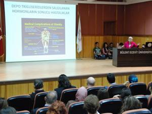 Prof. Dr. Karatay: Çoğu hastalığın temel nedeni olan şeker, zehirdir