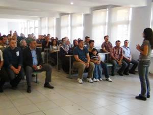 Türk Metal'in SBS kursları başladı