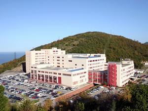BEÜ Uygulama ve Araştırma Hastanesi'ne iki yeni yoğun bakım ünitesi