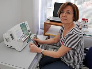 Sağlık sorunlarını hastalığa dönüşmeden tespit edebilen VEGATEST Ereğli'de