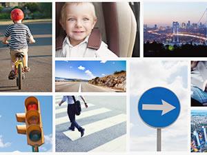 'Hayatımız Trafik' etkinlikleri