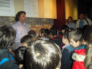 BEÜ, Ereğli'deki üstün zekalı çocuklara özel eğitim verecek