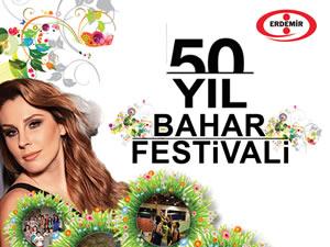 Erdemir 50. yılını festivalle kutluyor