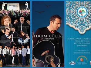 Osmanlı Çileği Kültür ve Sanat Şenlikleri Cuma günü başlıyor