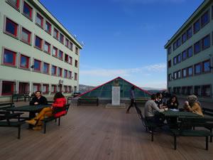 BEÜ Ereğli Denizcilik Fakültesi'nde ikinci öğretim açılıyor