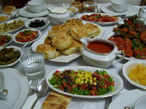 Ramazan'da nasıl beslenmeli?