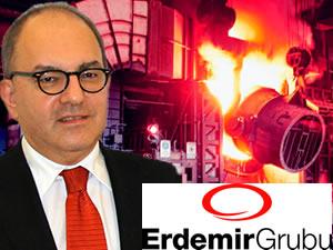 Erdemir, yılın 9 aylık döneminde 333 milyon dolar kar etti