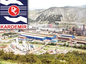 Kardemir'den satışlarda Türk lirası kararı