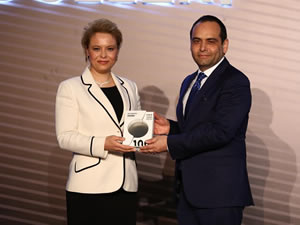 Erdemir, sektörünün lideri seçildi