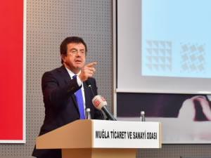 Ekonomi Bakanı Zeybekci'den ERDEMİR açıklaması