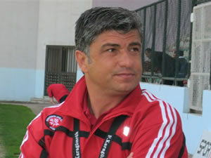 Ereğli Belediyespor, yeni antrenörüyle sözleşme imzalayacak