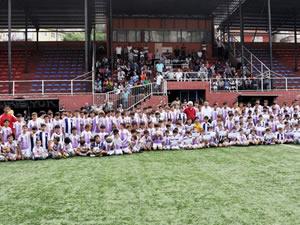 Ereğli Belediyespor Kış Futbol Okulu başlıyor