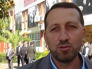 SP İlçe Başkanı Kumaş da tepki gösterdi