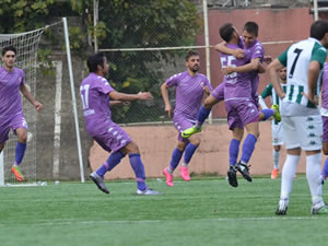 Ereğli Belediyespor, MKE Kırıkkalespor'u 2-0'la geçti