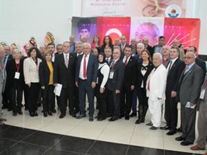 CHP Ereğli İlçe Örgütü'nde görev bölümü yapıldı