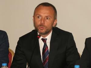 """""""Ereğli Belediyespor'un başarısı, Ereğli'nin başarısıdır"""""""
