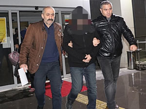 Cinayet soruşturmasında gözaltına alınan iki kişiden biri tutuklandı