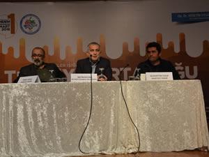 Ortadoğu'da yaşananlar ve Türkiye'nin konumu ele alındı