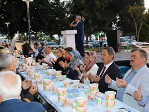 Ereğli Belediyesi, Kadir Gecesi dolayısıyla özel program düzenledi