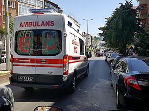 Kahvehanede silahlı saldırıya uğrayan adam yaralandı