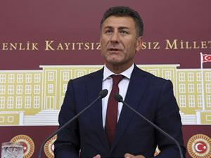 Sarıbal: Türkiye ithalat cennetine dönüştü, üretici üretemez hale getirildi