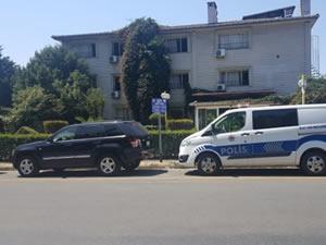 İş sebebiyle Ereğli'ye gelen adam, otel odasında ölü bulundu