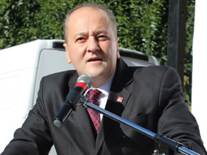 CHP Belediye Başkan Aday Adayı Ocakcı: Genç bir kadro ile Belediye yönetimine talibiz