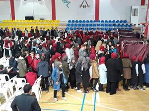 Gençlik Meclisi seçimleri başladı