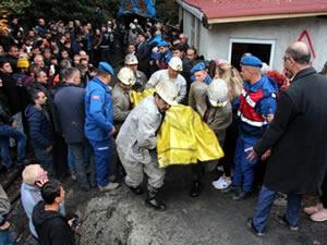 Özel maden ocağında patlama: 3 madenci yaşamını yitirdi