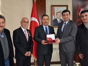 Işık: Yapılan uygulama Türkiye'deki bütün belediyelere örnek olmalı