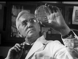 Antibiyotik çağını başlatan keşif: Penisilin
