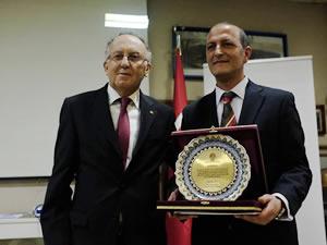 ZOKEV'in Kültür Ödülleri sahiplerine takdim edildi