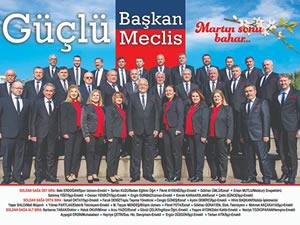 CHP Belediye Başkan Adayı Halil Posbıyık