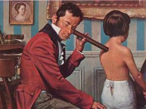 Stetoskop nasıl icat edildi?