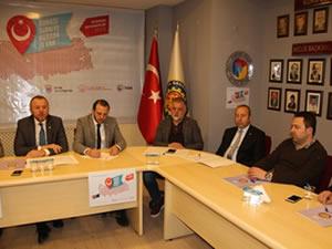 Ereğli TSO'da İstihdam Seferberliği konusunda bilgilendirme toplantısı yapıldı