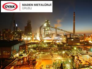 OYAK Maden Metalürji Grubu, 1 milyar dolarlık yatırım kararı aldı