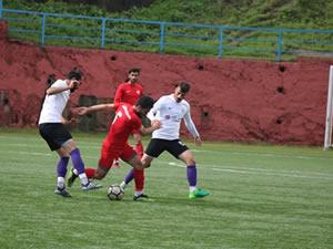 Ereğli Belediyespor sezonun son maçından galibiyetle ayrıldı