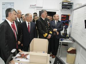 Karadeniz Ereğli Anadolu Lisesi'nde Bilim Atölyesi kuruldu