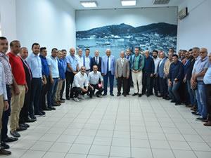 Kdz. Ereğli Belediyespor'da yeni yönetim belirlendi