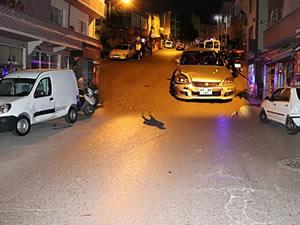 Ereğli'de trafik kazası: 1 kişi yaralandı