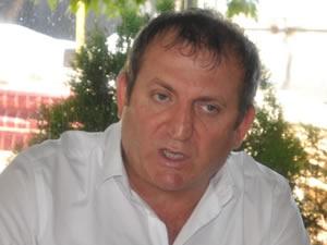 Özcan: TSO Ereğli'nin hakkını aramazsa büyük eylem yapacağım