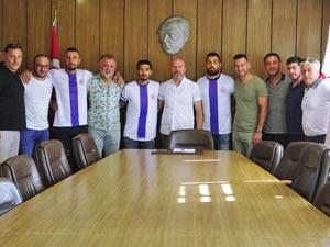 Yazıcıoğlu: Ereğli Belediyespor, şampiyonluğu sonuna kadar kovalayacak