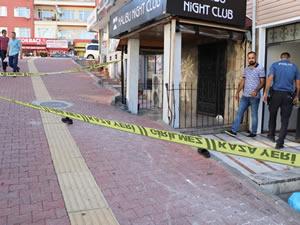 Ereğli'de silahlı kavga: 3 kişi yaralandı