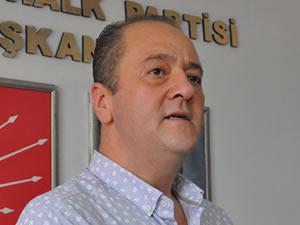 CHP İlçe Başkan Adayı Sertan Ocakcı: Tabanın isteği üzerine aday oldum