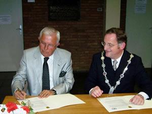 Belediye Meclis üyeleri Düren'de festivale katılacaklar