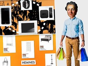 Eski eşyamızın mutlak efendisiyken yeninin kölesi olmak: Diderot Etkisi