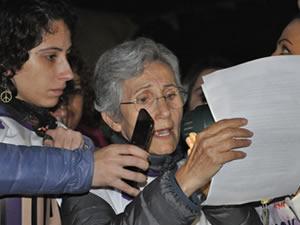 Karadeniz Ereğli Kadın Platformu üyeleri yürüyüş yaptı