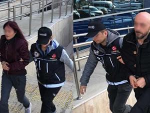 Uyuşturucu operasyonu: 2 kişi gözaltına alındı